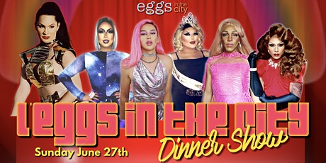 L'EGGS IN THE CITY tickets