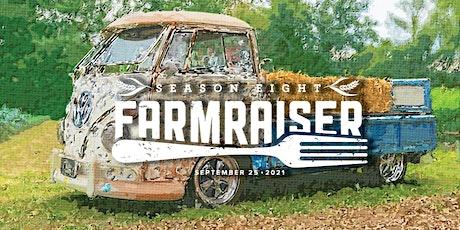 Farmraiser Season 8 tickets