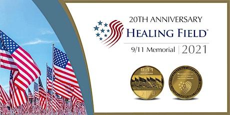 Utah Healing Field® 20th Anniversary 2021 tickets