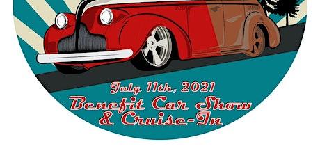 Return to Renton Car Show tickets