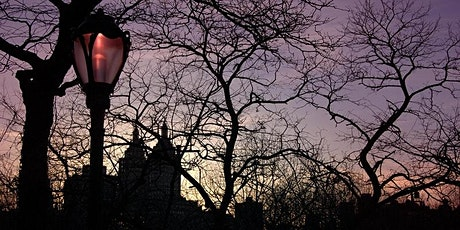 Explore the Hidden Ecology of Central Park After Dark tickets