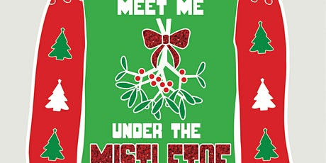Ugly Sweater Day 1M 5K 10K 13.1 26.2-Participate from Home  Save $5 tickets
