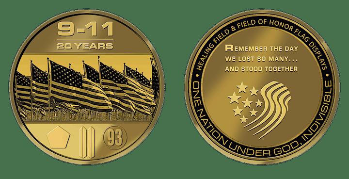 Utah Healing Field® 20th Anniversary 2021 image