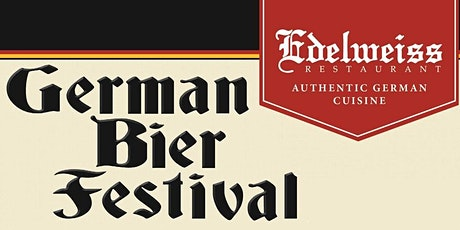 6th Annual Sommerfest tickets