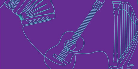 Fèis Rois presents Summer! Music! Fun! - FORTROSE DAY 1 tickets