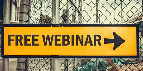 Your Career Road Map (Free Webinar) Part 2 tickets
