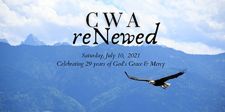 CWA 29th Anniversary Celebration tickets