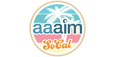Inaugural In-Person AAAIM SoCal Chapter Networking Kick Off! tickets