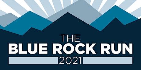 2021 USU Tooele Blue Rock Run tickets