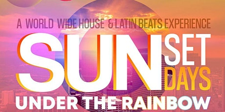 Sunset Sundays at The Rooftop at Bar Standard tickets