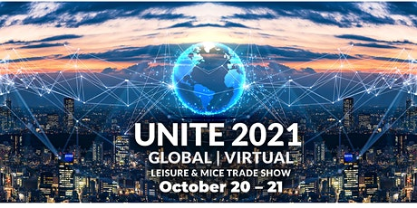 UNITE 2021 tickets
