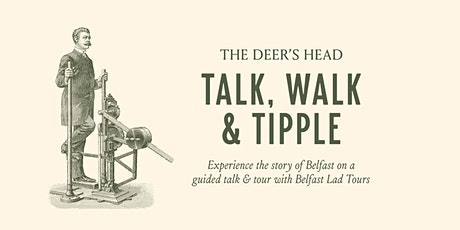 Brewery Quarter Talk, Tour and Tipple tickets