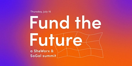 Fund the Future: Powering Financial Ecosystems tickets