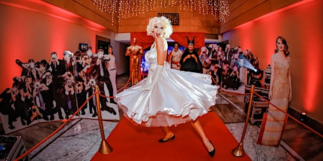 Hollywood Night: A Museum of North Idaho Benefit Gala tickets
