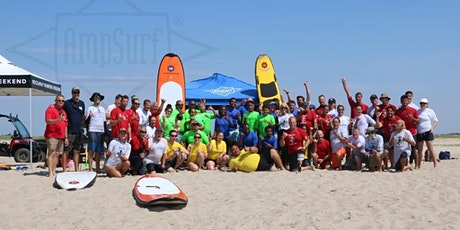 AMPSURF NE  Waves For the Brave Aug. 15th (Nantasket, MA) - Volunteers Only tickets