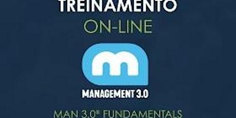 Workshop Management 3.0 - Fundamentals - Happy Melly - #07 ingressos