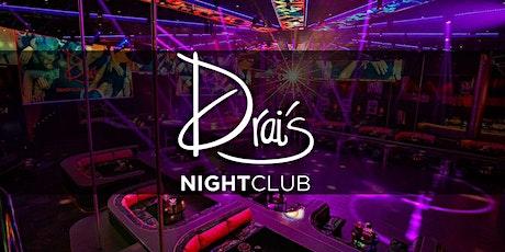 Rooftop Nightclub tickets