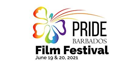 PRIDE Barbados Film Festival 2021 tickets