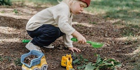 Outdoor Playgroup at White Oaks Park (in the forest) - June 25th at 10:00am tickets