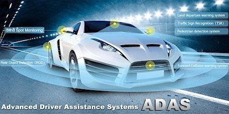 Autonomous Vehicles CE - CA Insurance - Property & Casualty Tickets