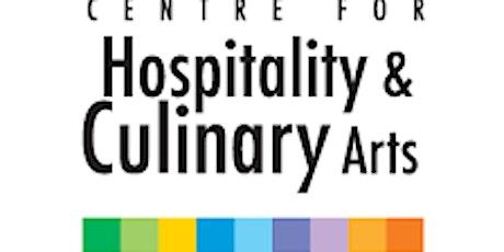 George Brown College - Virtual Career Fair: The Distillery Restaurants tickets