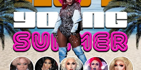 Hot Young Summer - Drag Brunch - 12pm Show tickets