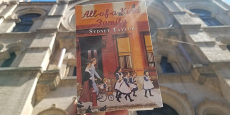 All-of-a-Kind Family Walking Tour tickets