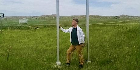 Treasure Box Travelog: Montana and Idaho tickets