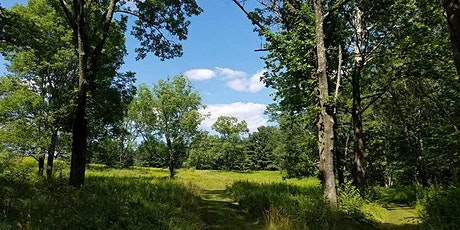 Trust for Public Land Summer Fridays Trail Series - Schiff Nature Preserve tickets