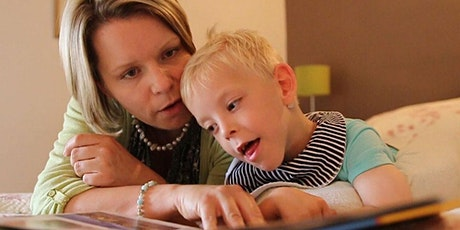 24-hour Postural Care Family Course tickets