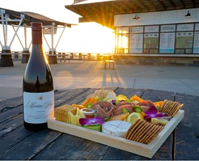 Lovers Beach: Romantic Dining Experience at the Beach tickets