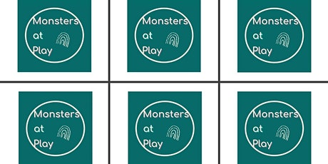 Monsters at Play 24/06/21 tickets