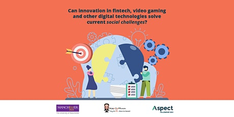 Aspect Fellowship Collab. Workshop- Tech Innovation & Social Challenges tickets