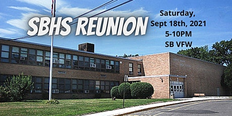 SBHS Reunion tickets