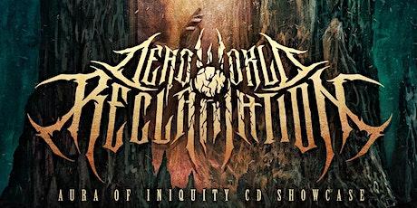 Dead World Reclamation tickets