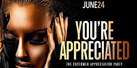 Free Party: The Customer Appreciation Party tickets