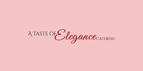 An Elegant Affair tickets