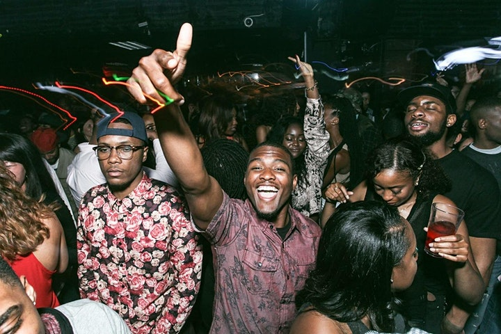 The Nation's Capital Celebration Weekend - AFRICANBOND image