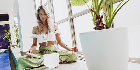 Myofascial release, Yin & Yoga Nidra +SPA tickets