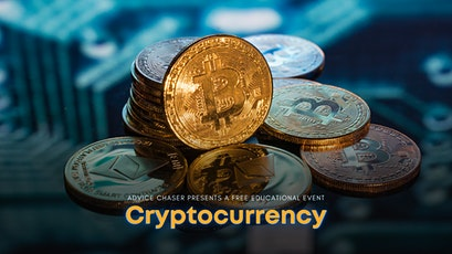 Cryptocurrency tickets