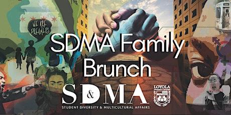 Family Weekend - SDMA Family Brunch tickets
