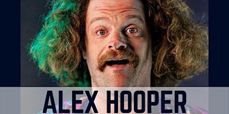 CHNO presents Alex Hooper tickets