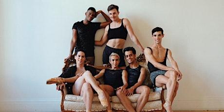Carmen by Ballet22 (Friday Sept 3, evening) tickets