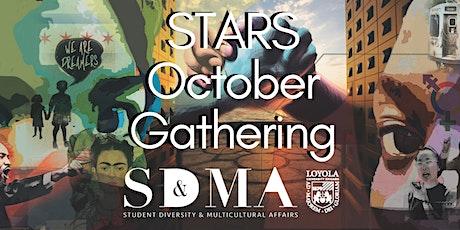 STARS October Gathering tickets