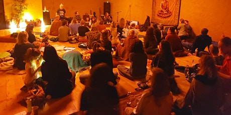 Mantra Singing Circle & ED & Cacao Ceremonie tickets
