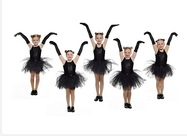 DES Blackfalds Comp Recital Show #2 image