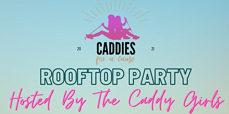 Caddies for a Cause - Draft Party @ RipTydz tickets