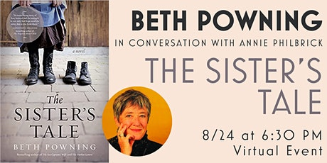 The Sister's Tale with Beth Powning tickets