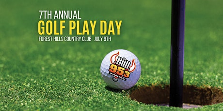 95.3 The Bull Golf Play Day tickets