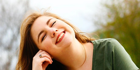 Lachen und Leichtigkeit mit Reconnective Healing Tickets